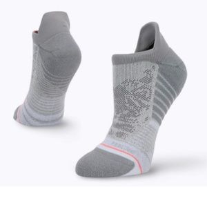 Stance High Altitude Tab Silver Tiger Socks